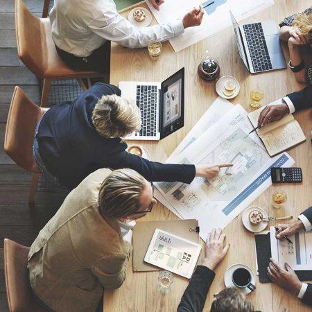 Modul 9: Strategie für Führungskräfte