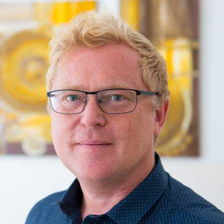 Dr. rer. nat. Sven Sebastian