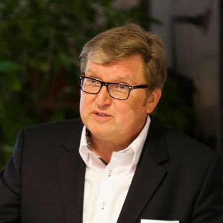 Prof. Dr. Michael Teubert