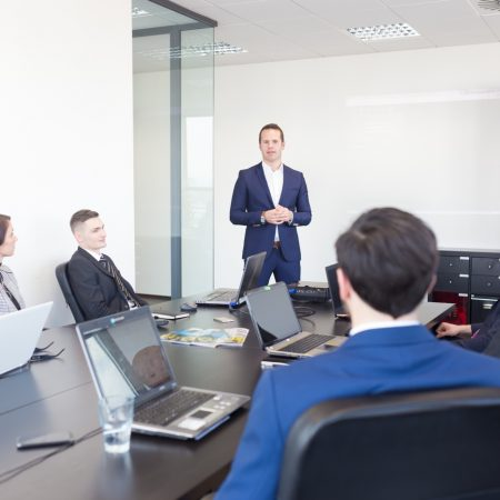 Modul 7: Projekterfolge für Führungskräfte