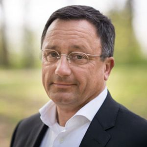 Wolfgang Harburger
